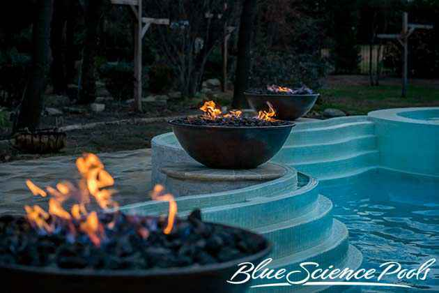 The Ultimate Houston Pool Remodeling Experience - Blue Science